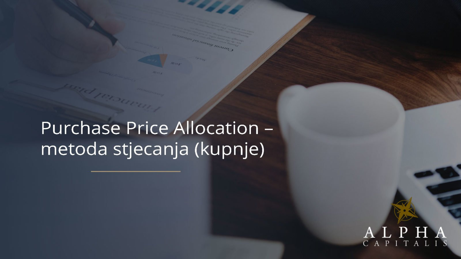 purchase price allocation - Purchase Price Allocation – metoda stjecanja (kupnje)