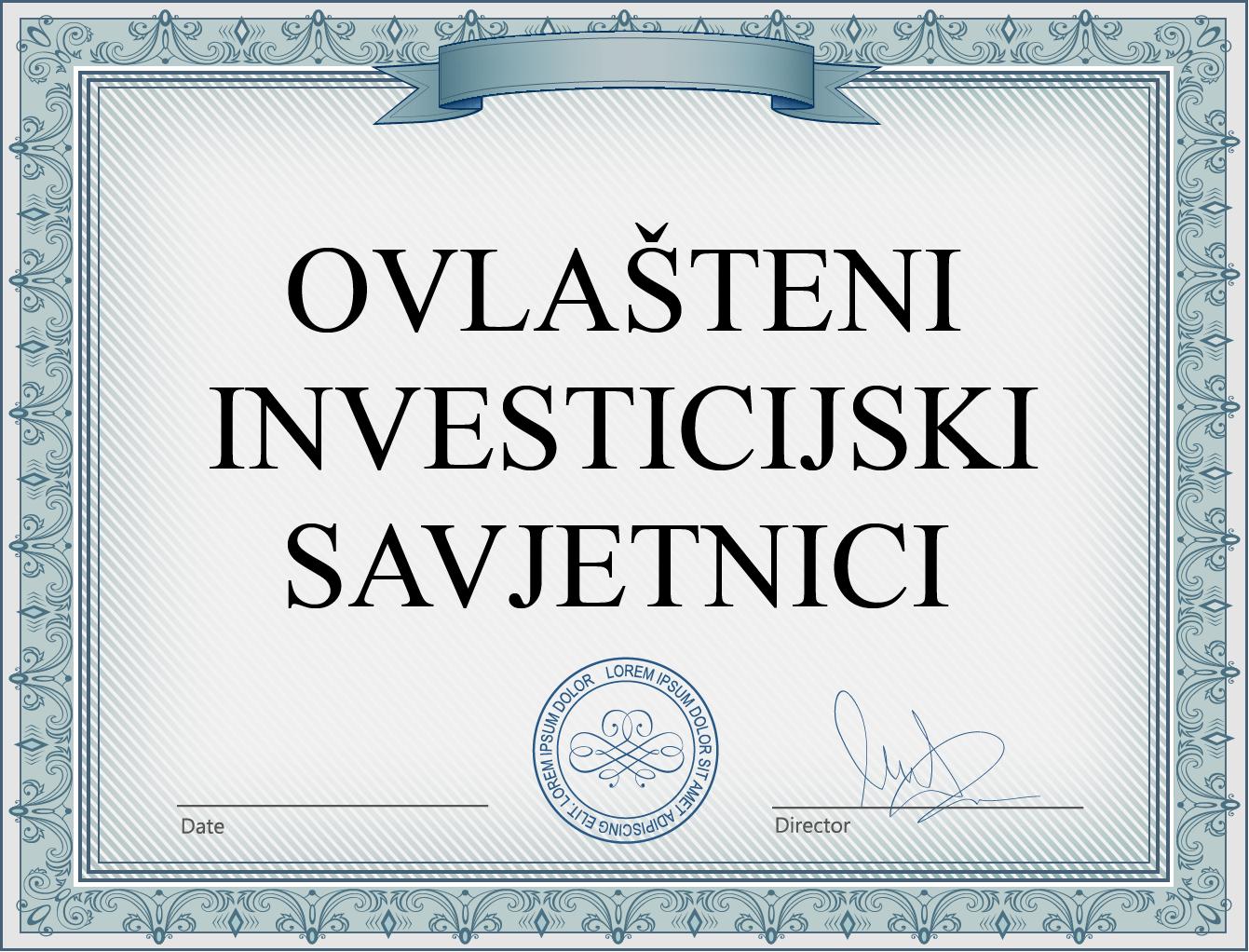 Ovlasteni-INVESTICIJSKI-SAVJETNICI