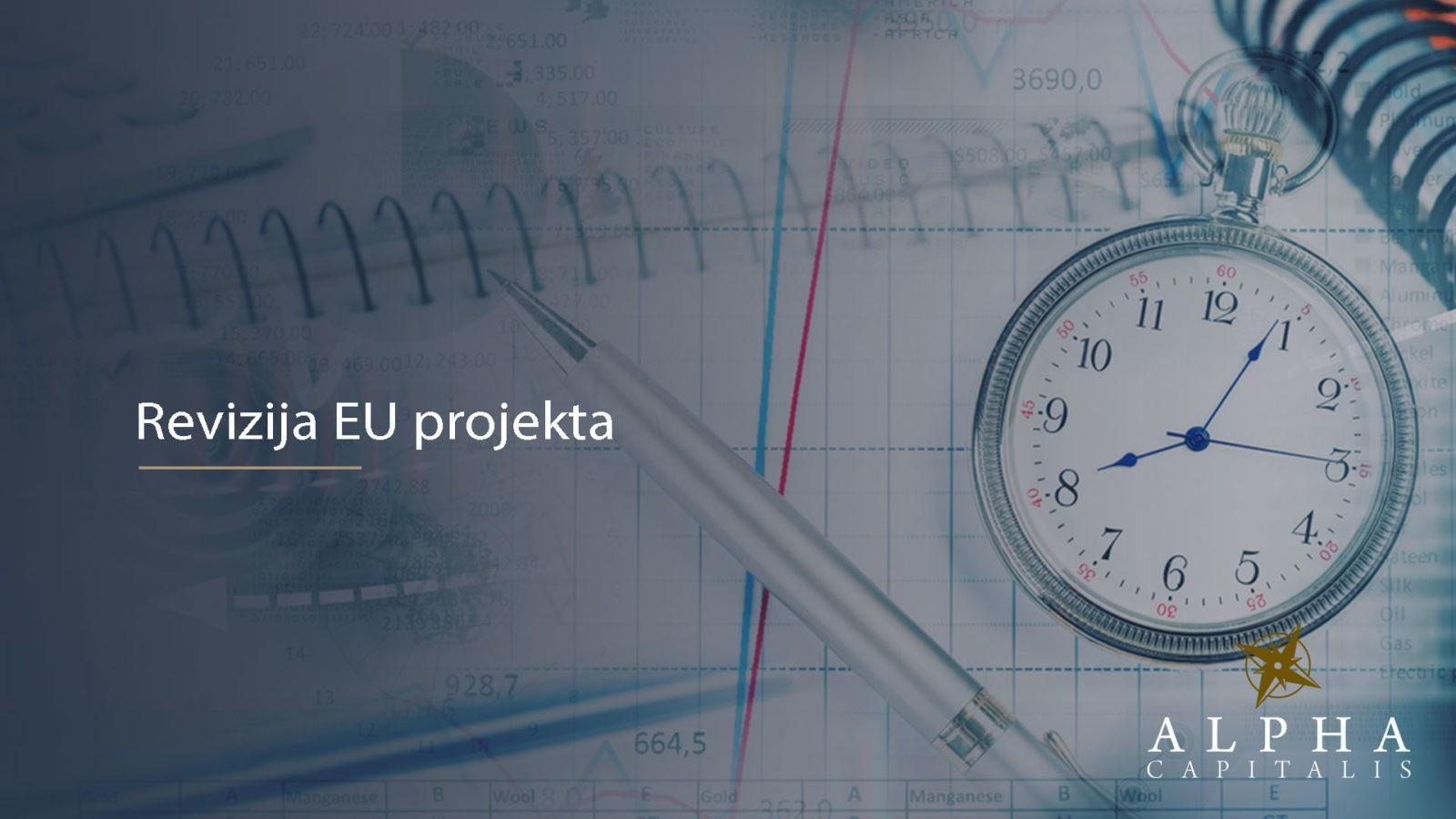 Revizija EU projekata 2019 03 25 - Revizija EU projekta