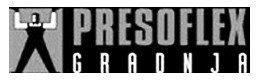 reference presoflex - O nama