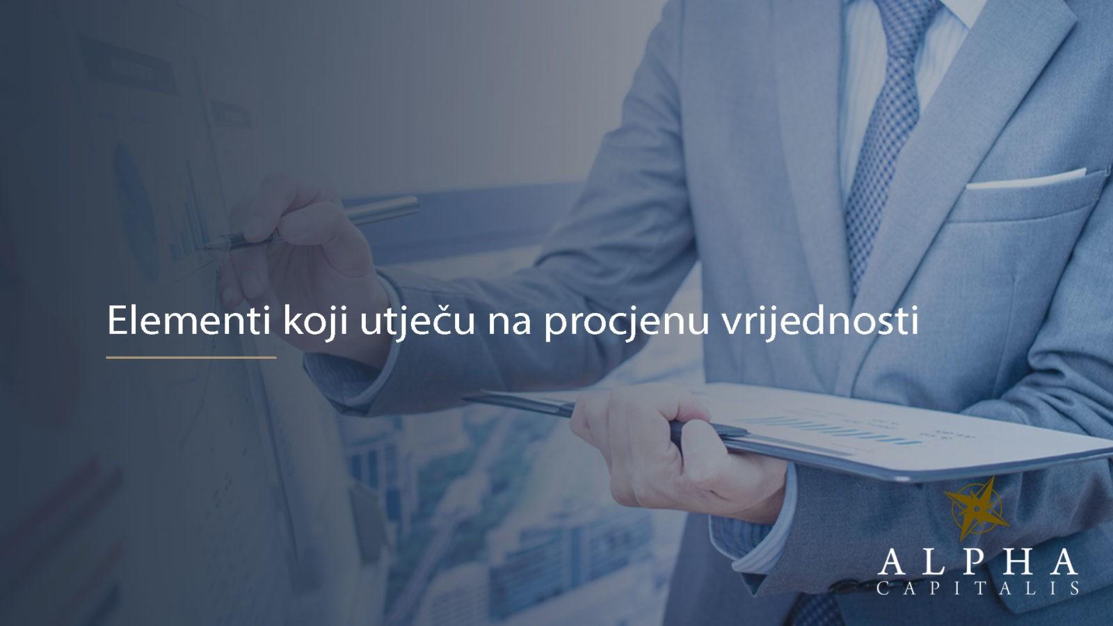 Procjena vrijednosti 2020 01 04 - Elementi koji utječu na procjenu vrijednosti kod pregovora između kupca i prodavatelja