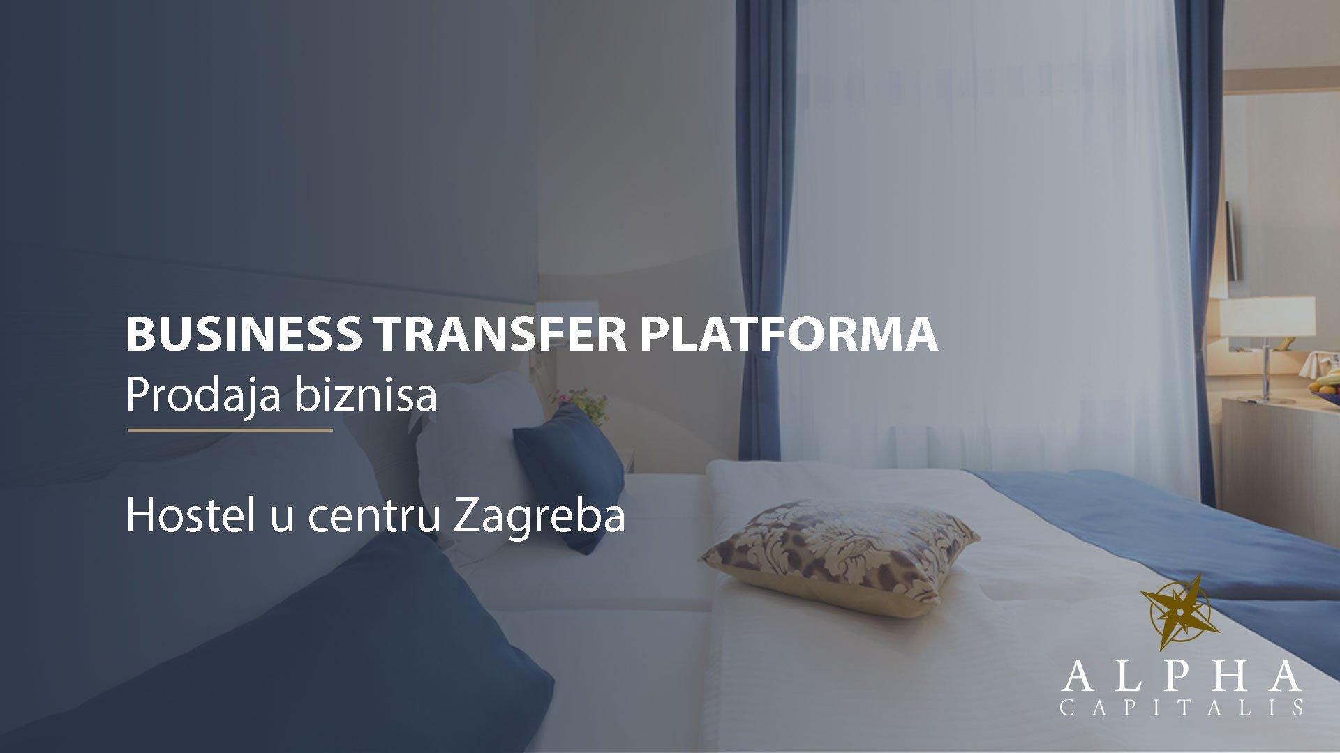Business-transfer-platforma-prodaja-biznisa-hostel-u-centru-zagreba
