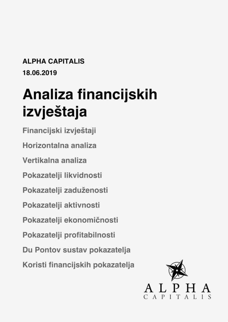 Alpha-Capitalis-Analiza-financijskih-izvjestaja