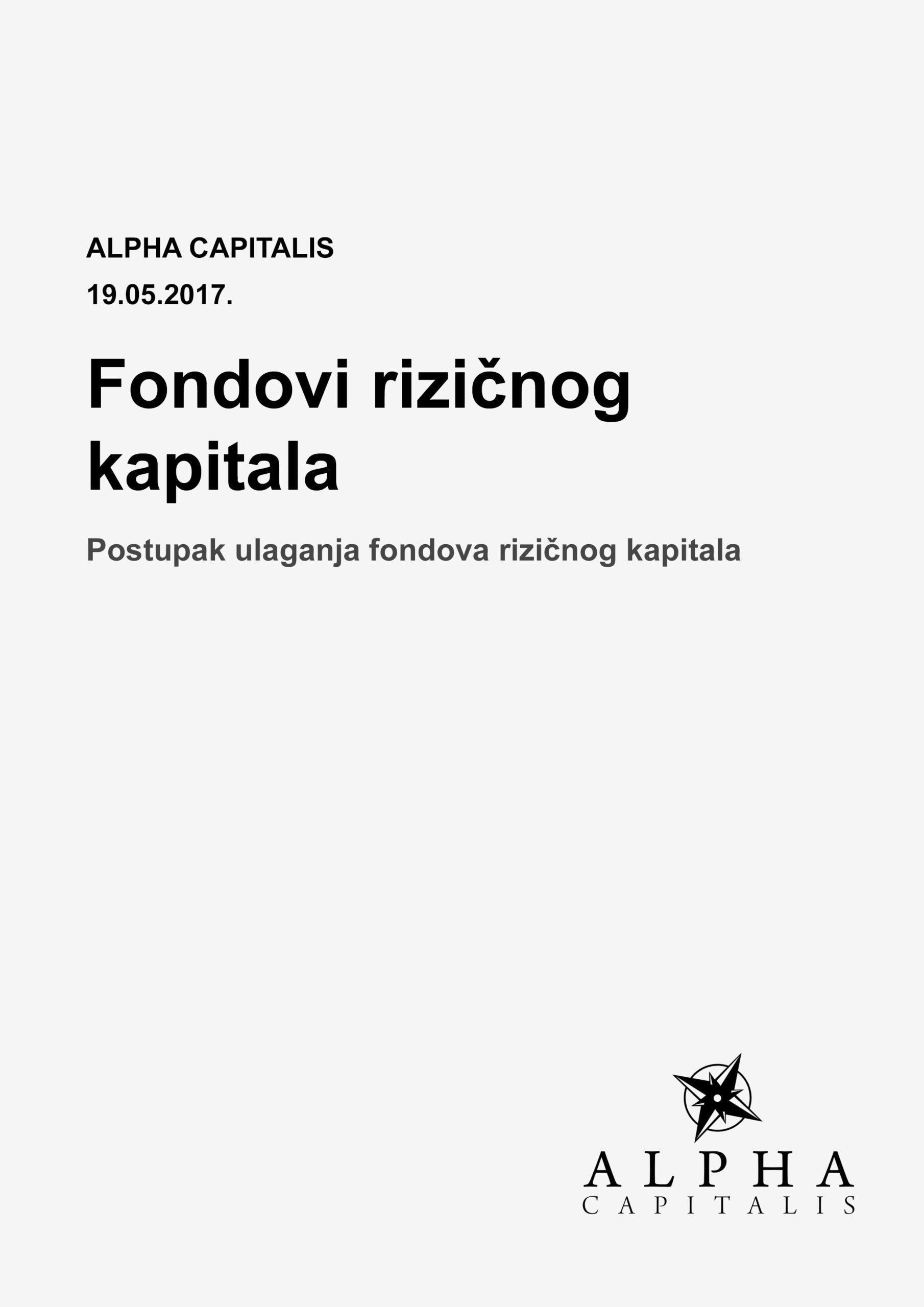 Alpha-capitalis-fondovi-rizicnog-kapitala