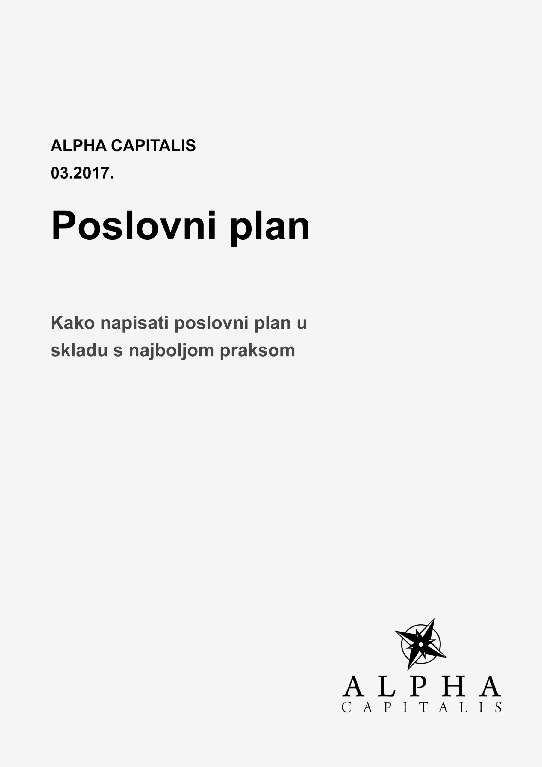 Alpha-capitalis-poslovni-plan