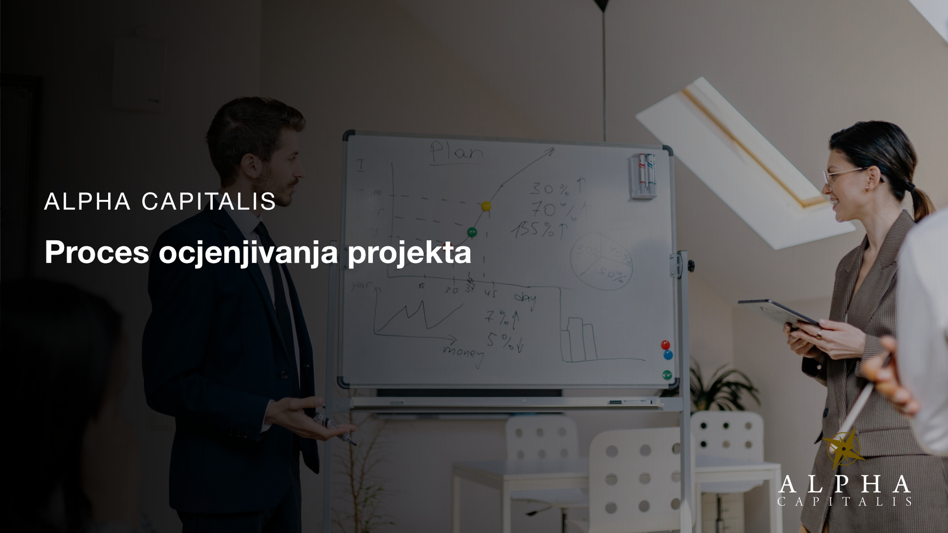 Alpha capitalis Proces ocjenjivanja projekta